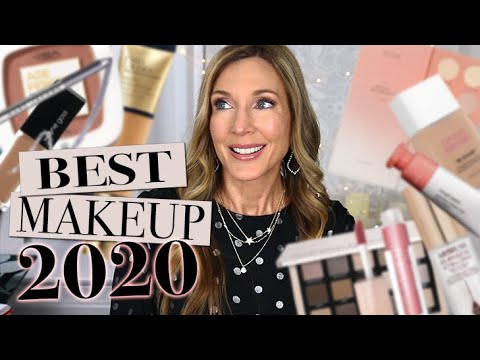 Best Makeup of 2020! High-End AND Drugstore All-In-One Video!