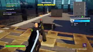FORTNITE SEMANA amigo estan re calientes