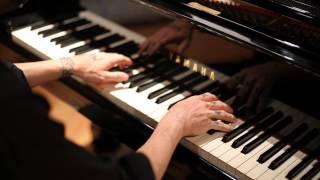 Brahms - Waltz no. 9