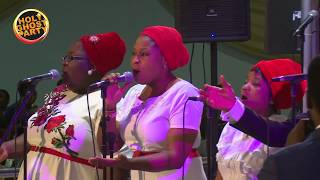 RCCG Praise Team: October 2017 Holy Ghost Party