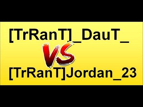 JORDAN VS DAUT - TOP MUNDIALES EN ACCION AOE 2