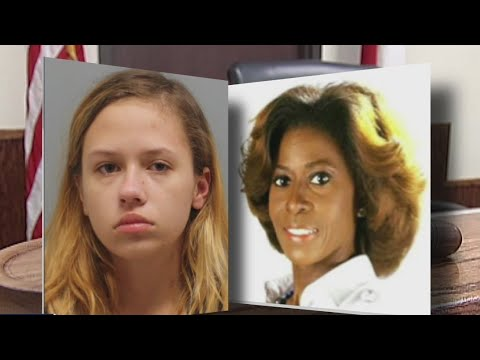 Queen Coon Mammy (Judge) Let's 19 Year Old Fugitive Murderer Out On Bond