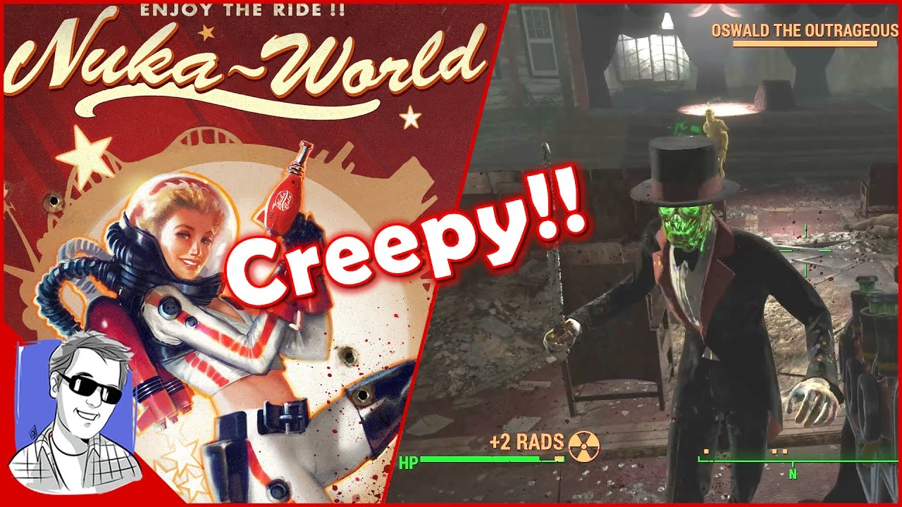 Play Free Games Com Gaming With Jollins Fallout 4 Nuka World Fun In Kiddie Kingdom Ep8 Someone in fo4edit nexus comments said that this value is 10/value=rateoffile. play free games com blogger