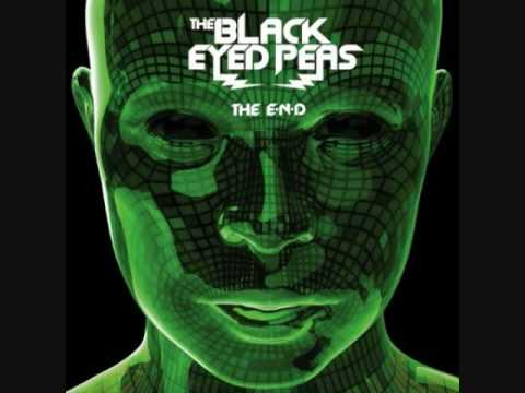 Black Eyed Peas – Alive – The END