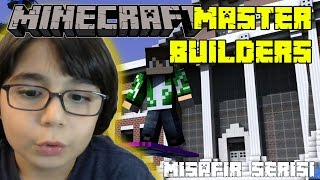 Minecraft Master Builders - Online Misafirler BKT