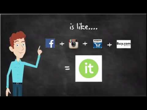 IT  Social Media & Shopping Online