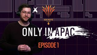 Only in APAC : Hap analyzes DWG KIA's unbelievable play against CYCLOPS   APAC League