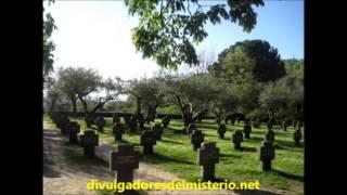 17 04 2014 Cementerio Militar Aleman - Cuacos de Yuste
