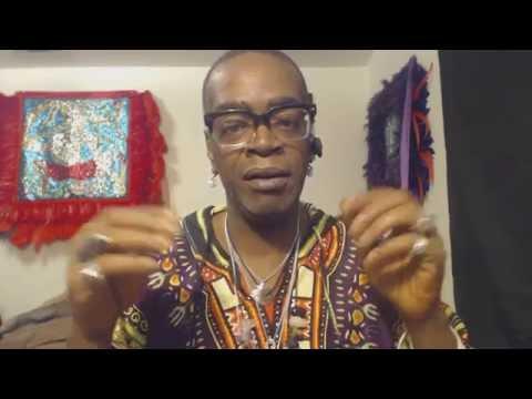 Ancestral Foundation ~ Voodoo Chief Divine Prince Ty Emmecca