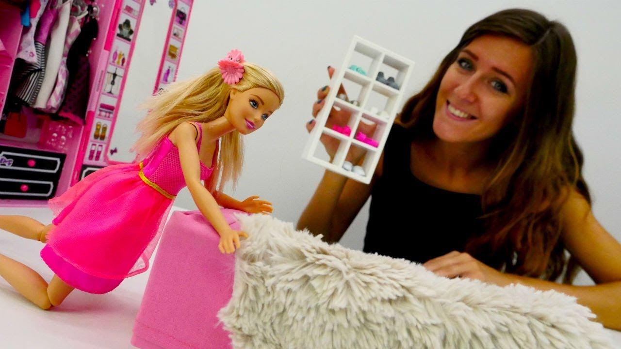 Pasa BarbieVideo Muñecas Populares Con Y ¿qué Vilook Ana eCWxBrdo