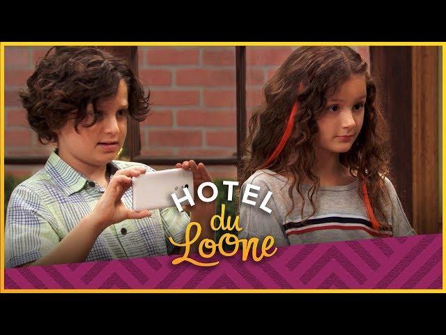 "HOTEL DU LOONE | Hayley LeBlanc in ""The Phantom of the Hotel"" | Ep. 5"