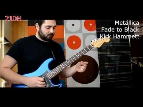 Fade to Black (Metallica) - LQDF#2