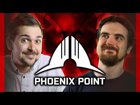 Phoenix Point - Ramming Crabs