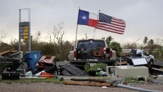 Hurricane looting: I have no problem using deadly force, David Clarke says