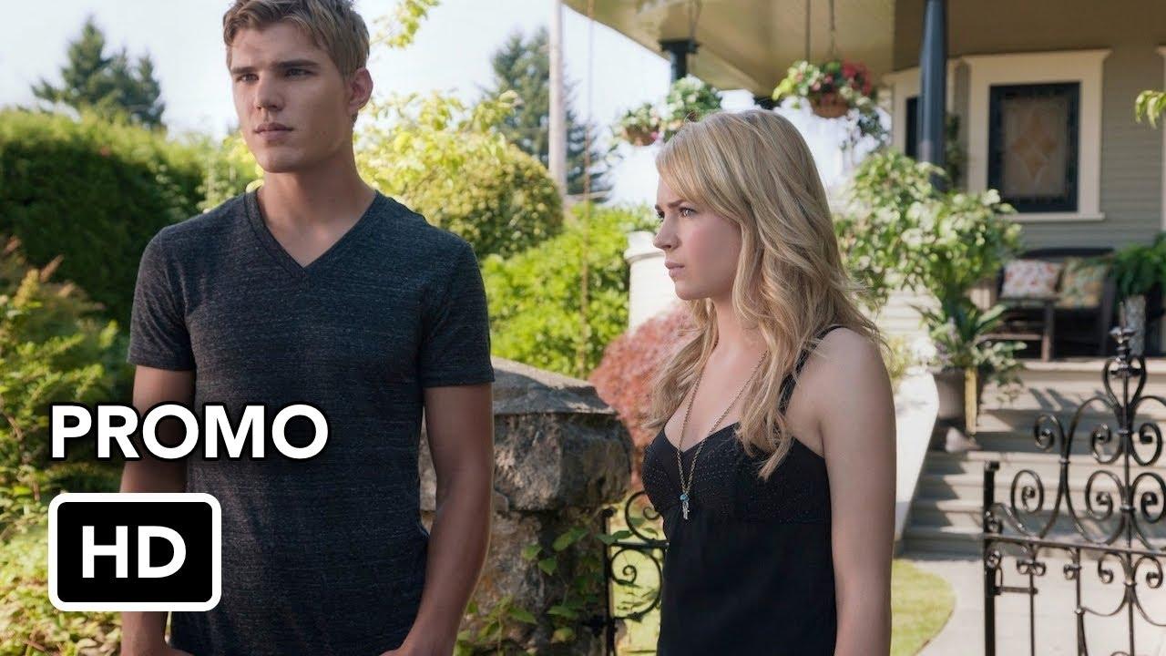 "Download The Secret Circle 1x06 Promo ""Wake"" (HD)"