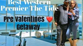 Best Western Premier The Tide| Orange Beach