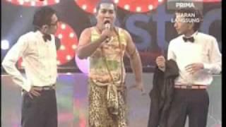 Repeat youtube video Raja Lawak 2008 - Akhir - Johan Zizan & Yus - Part 2.avi