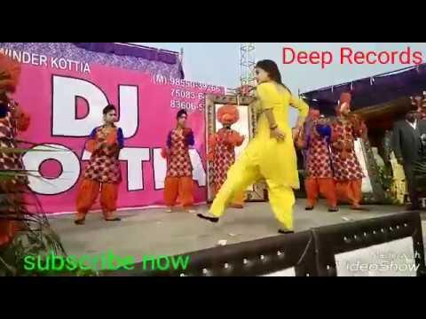 3 Peg Superhit, Punjabi Sexy dance HD videos 2018 thumbnail