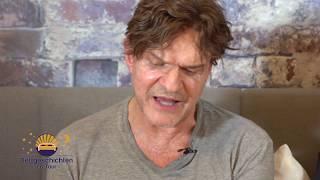 """Andreas Altmann liest """"Yoga"""" aus """"Leben in allen Himmelsrichtungen"""" - Bettgeschichten on Tour"""