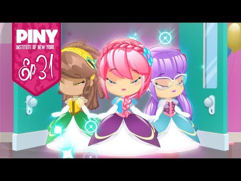 PINY Institute of New York - ÉRASE UNA VEZ (T1 - Ep31) 🌟 ❤ 🌟 DISNEY CHANNEL
