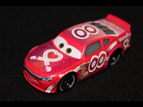 mattel disney cars 3 jimmy cables intersection 00