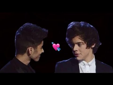 zarry - they fell in love didn't they?