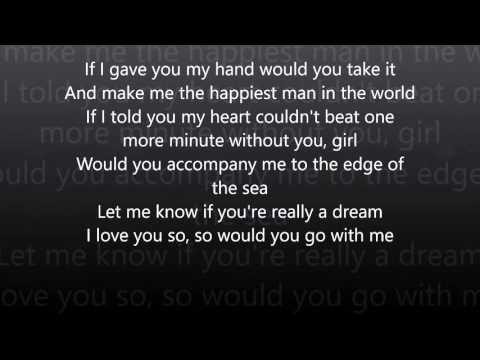 Josh Turner   Would You Go With Me Lyrics