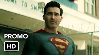 """Superman & Lois 1x11 Promo """"A Brief Reminiscence In-Between Cataclysmic Events"""" (HD)"""