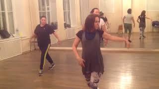 Танцы 40+ Танго (Solo)