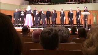 Marine Institute Singers  - Lullabye