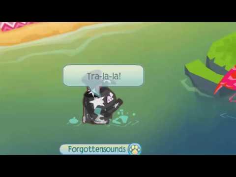 Mr. Whale |Animal Jam Skit 2