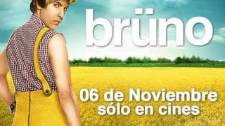 Bruno_Trailer Subtitulado en Español