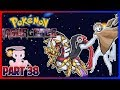 Pokemon Insurgence Version! Part 38 - Nyx and the Distortion World!