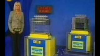 Lotto - Wpadka