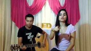 Camarote - Wesley Safadão - Cover Fyama Dourado