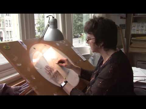 Joanna Quinn: How I Animate