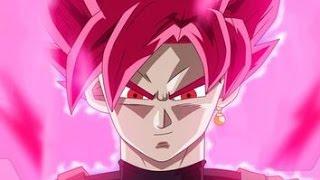 Dragon Ball Super[AMV] Courtesy Call
