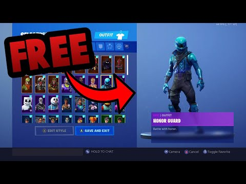 Fortnite Ikonik Skin Code Free