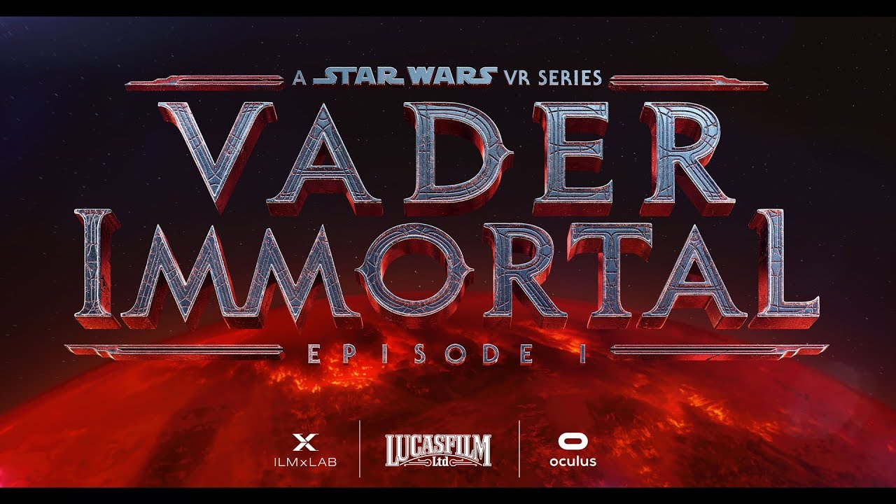 Vader Immortal review – plus the best of Oculus Quest games