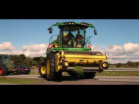 SILAGE 2018 - Norway