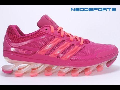 zapatillas de mujer adidas 2014