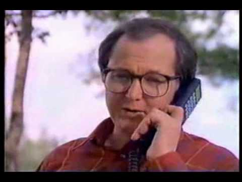 Old Cell Phone commercial