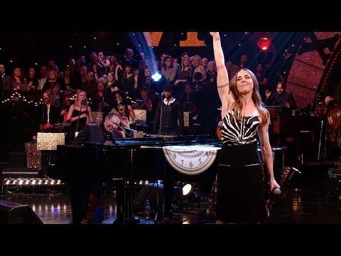 Melanie C - I Wish (Live on Jools' Annual Hootenanny)