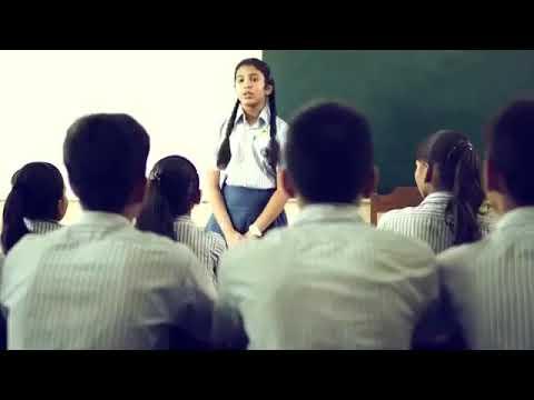 speech on dowry