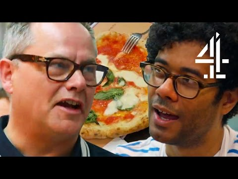 jack-dee-and-richard-ayoade-try-to-make-pizza-|-travel-man:-48-hours-in...