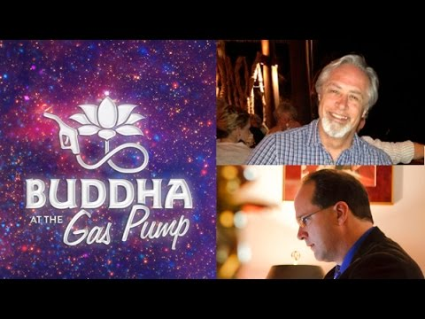 Jeffrey Kripal with Dana Sawyer - Buddha at the Gas Pump Interview