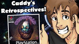 Oddworld (Part 1) - Caddy
