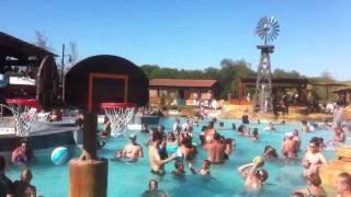 Gaylord Texan Resort - Grapevine, Texas