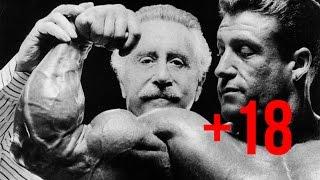 15 Fotos Históricas De Culturismo y Fitness +18 ▶️️