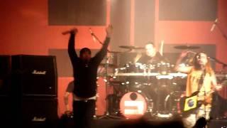 Cavelara Conspiracy (With Chino Moreno)  - Roots Live @ Pukkelpop Belgium 2009